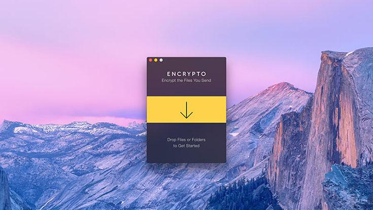 Encrypto-scr3