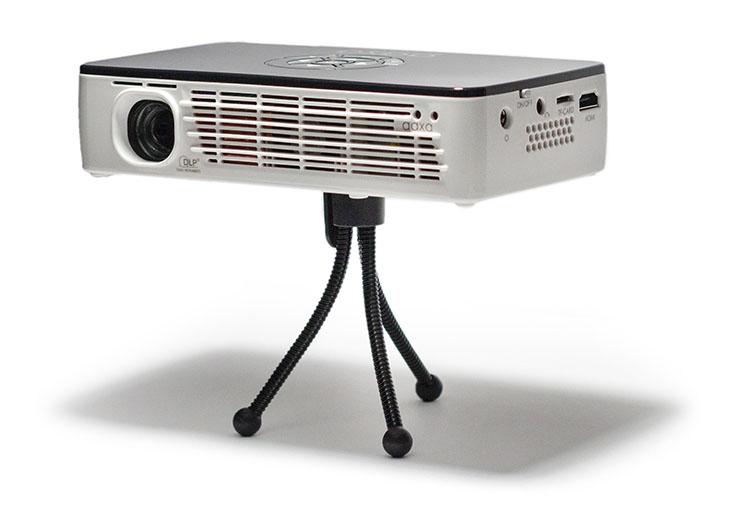 AAXA P700 Projector scr3