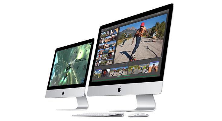 New 4K iMac, scr1