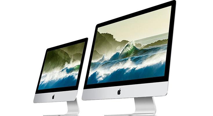 New iMacs scr1