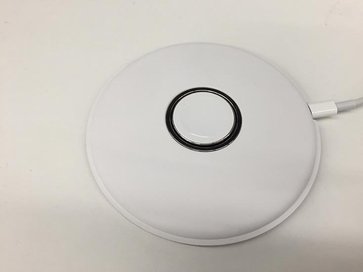 Apple Watch Dock scr3