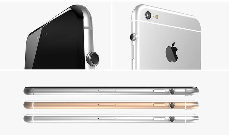 iPhone 7 scr7