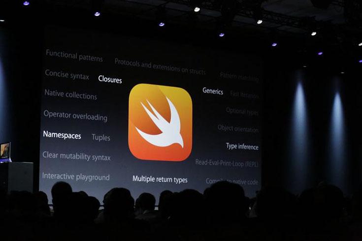 Apple Swift scr1