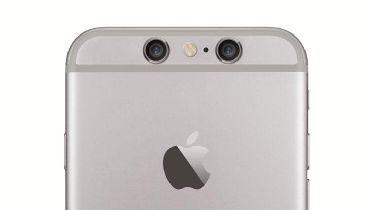 Dual Lens Camera scr1