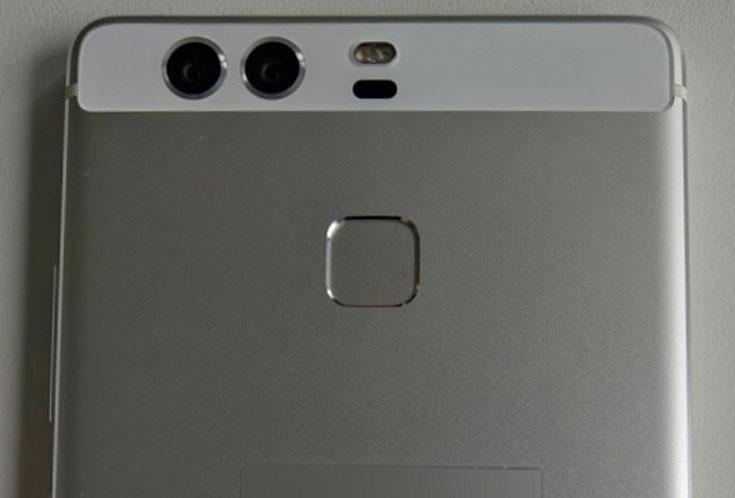 Dual Camera System Huawei P9