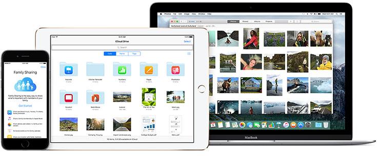 Free Up iCloud Storage Space scr4