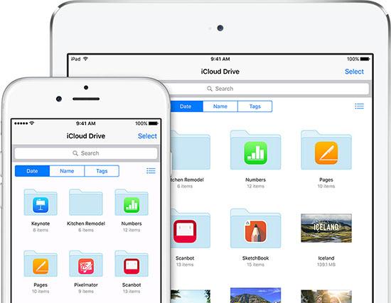 Free Up iCloud Storage Space scr5