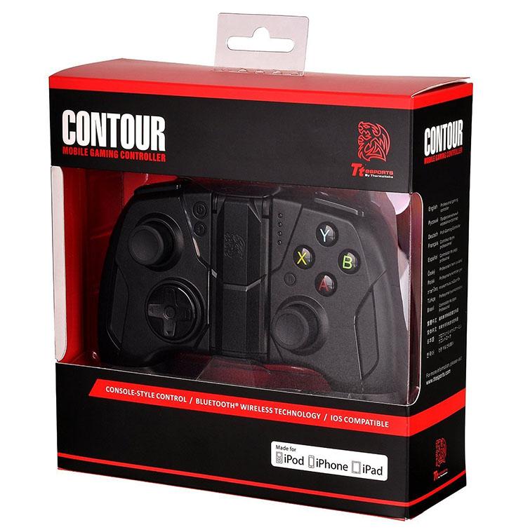 MFi Controller Contour scr1