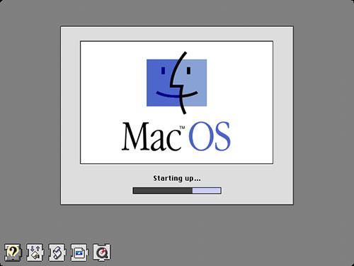 MacOS scr2