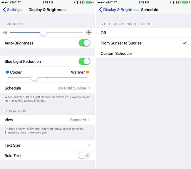 iOS 9.3 scr1