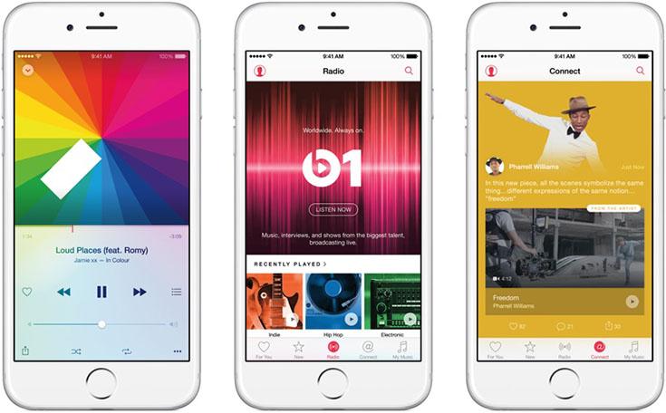 Apple Music scr1