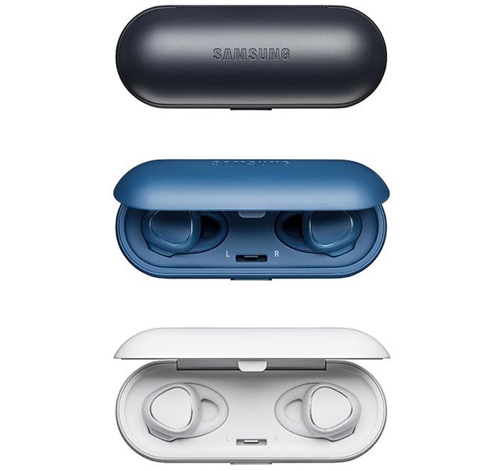 Samsung Gear IconX scr2