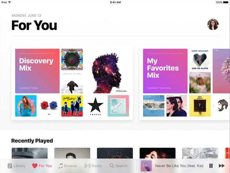 iOS 10 scr2