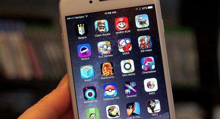 Best Ios App Games